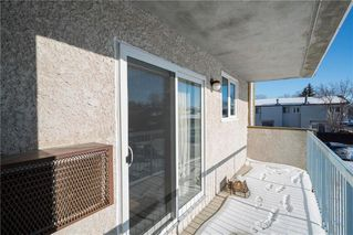 Photo 18: 1207 40 Dalhousie Drive in Winnipeg: Fort Richmond Condominium for sale (1K)  : MLS®# 202002862