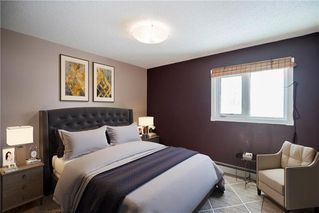 Photo 13: 1207 40 Dalhousie Drive in Winnipeg: Fort Richmond Condominium for sale (1K)  : MLS®# 202002862