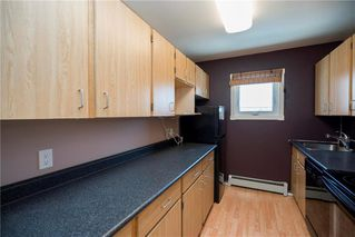 Photo 10: 1207 40 Dalhousie Drive in Winnipeg: Fort Richmond Condominium for sale (1K)  : MLS®# 202002862