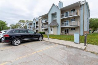 Photo 19: 1207 40 Dalhousie Drive in Winnipeg: Fort Richmond Condominium for sale (1K)  : MLS®# 202002862