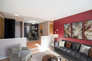 Photo 3: 1207 40 Dalhousie Drive in Winnipeg: Fort Richmond Condominium for sale (1K)  : MLS®# 202002862