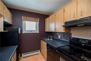 Photo 9: 1207 40 Dalhousie Drive in Winnipeg: Fort Richmond Condominium for sale (1K)  : MLS®# 202002862