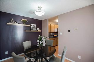 Photo 8: 1207 40 Dalhousie Drive in Winnipeg: Fort Richmond Condominium for sale (1K)  : MLS®# 202002862