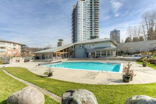 "Photo 17: 902 660 NOOTKA Way in Port Moody: Port Moody Centre Condo for sale in ""NAHANNI"" : MLS®# R2436770"