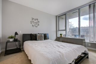 "Photo 11: 902 660 NOOTKA Way in Port Moody: Port Moody Centre Condo for sale in ""NAHANNI"" : MLS®# R2436770"
