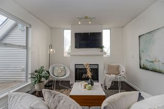 """Photo 9: 313 3150 W 4TH Avenue in Vancouver: Kitsilano Townhouse for sale in """"Avanti"""" (Vancouver West)  : MLS®# R2441202"""