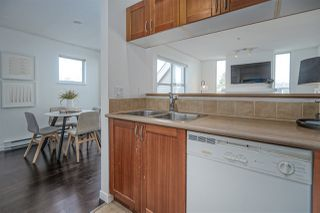 """Photo 17: 313 3150 W 4TH Avenue in Vancouver: Kitsilano Townhouse for sale in """"Avanti"""" (Vancouver West)  : MLS®# R2441202"""