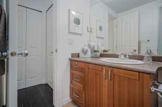 """Photo 5: 313 3150 W 4TH Avenue in Vancouver: Kitsilano Townhouse for sale in """"Avanti"""" (Vancouver West)  : MLS®# R2441202"""