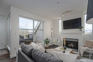 """Photo 10: 313 3150 W 4TH Avenue in Vancouver: Kitsilano Townhouse for sale in """"Avanti"""" (Vancouver West)  : MLS®# R2441202"""