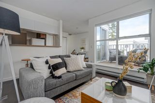 """Photo 13: 313 3150 W 4TH Avenue in Vancouver: Kitsilano Townhouse for sale in """"Avanti"""" (Vancouver West)  : MLS®# R2441202"""