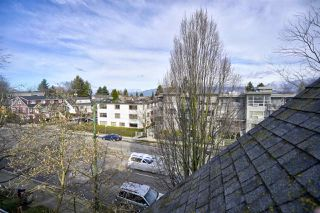 """Photo 20: 313 3150 W 4TH Avenue in Vancouver: Kitsilano Townhouse for sale in """"Avanti"""" (Vancouver West)  : MLS®# R2441202"""