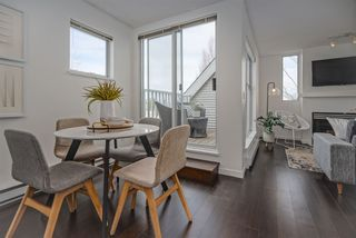 """Photo 14: 313 3150 W 4TH Avenue in Vancouver: Kitsilano Townhouse for sale in """"Avanti"""" (Vancouver West)  : MLS®# R2441202"""