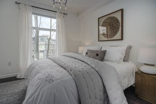 """Photo 2: 313 3150 W 4TH Avenue in Vancouver: Kitsilano Townhouse for sale in """"Avanti"""" (Vancouver West)  : MLS®# R2441202"""