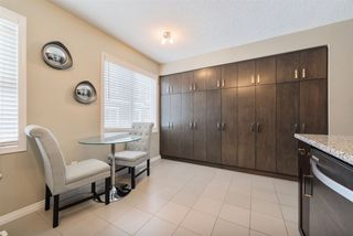 Photo 14: 12 1140 CHAPPELLE Boulevard in Edmonton: Zone 55 Townhouse for sale : MLS®# E4192485