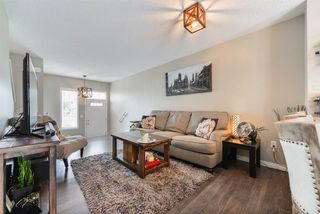 Photo 5: 12 1140 CHAPPELLE Boulevard in Edmonton: Zone 55 Townhouse for sale : MLS®# E4192485