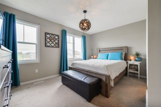 Photo 23: 12 1140 CHAPPELLE Boulevard in Edmonton: Zone 55 Townhouse for sale : MLS®# E4192485