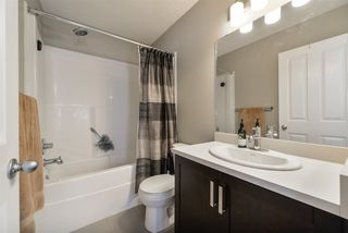 Photo 20: 12 1140 CHAPPELLE Boulevard in Edmonton: Zone 55 Townhouse for sale : MLS®# E4192485