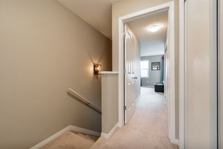Photo 21: 12 1140 CHAPPELLE Boulevard in Edmonton: Zone 55 Townhouse for sale : MLS®# E4192485