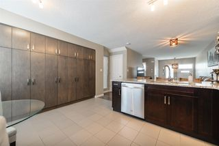 Photo 11: 12 1140 CHAPPELLE Boulevard in Edmonton: Zone 55 Townhouse for sale : MLS®# E4192485