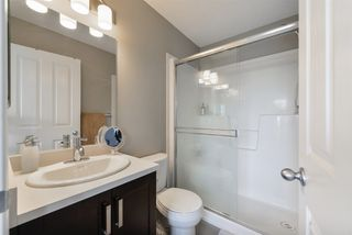 Photo 26: 12 1140 CHAPPELLE Boulevard in Edmonton: Zone 55 Townhouse for sale : MLS®# E4192485