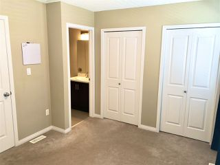 Photo 18: 12 1140 CHAPPELLE Boulevard in Edmonton: Zone 55 Townhouse for sale : MLS®# E4192485
