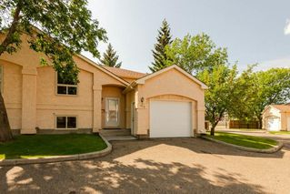 Photo 1: 1865 Mill Woods Road E in Edmonton: Zone 29 Townhouse for sale : MLS®# E4195490