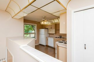 Photo 5: 1865 Mill Woods Road E in Edmonton: Zone 29 Townhouse for sale : MLS®# E4195490