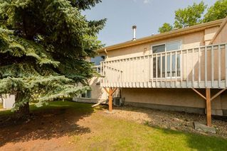 Photo 37: 1865 Mill Woods Road E in Edmonton: Zone 29 Townhouse for sale : MLS®# E4195490