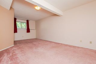 Photo 25: 1865 Mill Woods Road E in Edmonton: Zone 29 Townhouse for sale : MLS®# E4195490