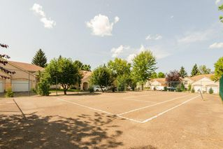 Photo 38: 1865 Mill Woods Road E in Edmonton: Zone 29 Townhouse for sale : MLS®# E4195490