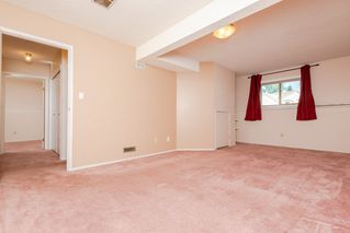 Photo 28: 1865 Mill Woods Road E in Edmonton: Zone 29 Townhouse for sale : MLS®# E4195490