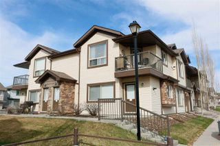 Photo 1: 10 604 62 Street in Edmonton: Zone 53 Carriage for sale : MLS®# E4196819