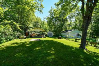 Photo 27: 2629 Lakeshore Drive in Ramara: Brechin House (Bungalow-Raised) for sale : MLS®# S4794868