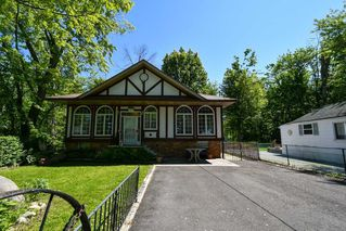 Photo 2: 2629 Lakeshore Drive in Ramara: Brechin House (Bungalow-Raised) for sale : MLS®# S4794868