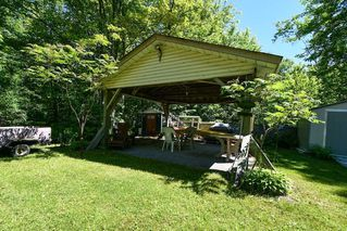 Photo 22: 2629 Lakeshore Drive in Ramara: Brechin House (Bungalow-Raised) for sale : MLS®# S4794868