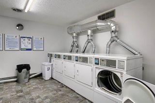 Photo 15: 218 5730 RIVERBEND Road in Edmonton: Zone 14 Condo for sale : MLS®# E4202784