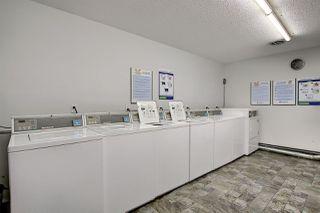 Photo 16: 218 5730 RIVERBEND Road in Edmonton: Zone 14 Condo for sale : MLS®# E4202784