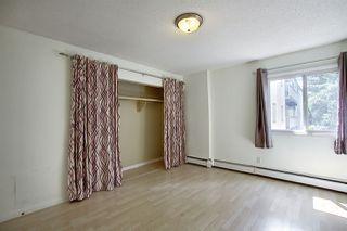Photo 13: 218 5730 RIVERBEND Road in Edmonton: Zone 14 Condo for sale : MLS®# E4202784