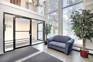 Photo 20: 218 5730 RIVERBEND Road in Edmonton: Zone 14 Condo for sale : MLS®# E4202784