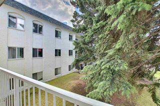 Photo 18: 218 5730 RIVERBEND Road in Edmonton: Zone 14 Condo for sale : MLS®# E4202784
