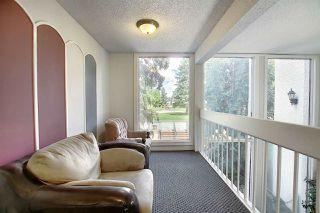 Photo 19: 218 5730 RIVERBEND Road in Edmonton: Zone 14 Condo for sale : MLS®# E4202784