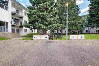 Photo 23: 218 5730 RIVERBEND Road in Edmonton: Zone 14 Condo for sale : MLS®# E4202784