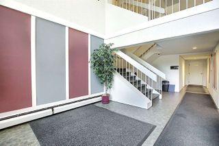 Photo 21: 218 5730 RIVERBEND Road in Edmonton: Zone 14 Condo for sale : MLS®# E4202784