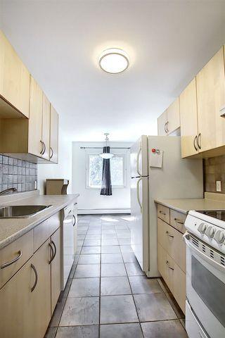 Photo 3: 218 5730 RIVERBEND Road in Edmonton: Zone 14 Condo for sale : MLS®# E4202784
