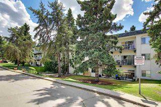 Photo 22: 218 5730 RIVERBEND Road in Edmonton: Zone 14 Condo for sale : MLS®# E4202784