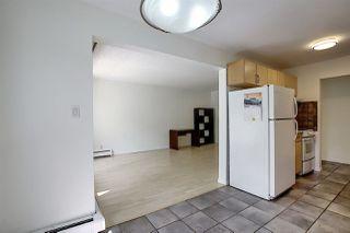 Photo 5: 218 5730 RIVERBEND Road in Edmonton: Zone 14 Condo for sale : MLS®# E4202784