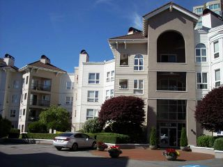 "Photo 1: 415 3172 GLADWIN Road in Abbotsford: Central Abbotsford Condo for sale in ""Regency Park"" : MLS®# R2480665"