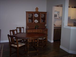 """Photo 6: 415 3172 GLADWIN Road in Abbotsford: Central Abbotsford Condo for sale in """"Regency Park"""" : MLS®# R2480665"""