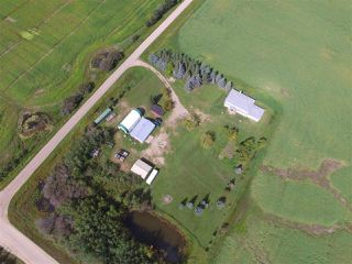 Photo 27: 57203 Rge. Rd. 44: Rural Lac Ste. Anne County House for sale : MLS®# E4208241