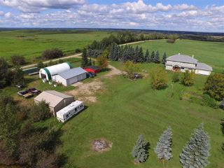 Photo 26: 57203 Rge. Rd. 44: Rural Lac Ste. Anne County House for sale : MLS®# E4208241